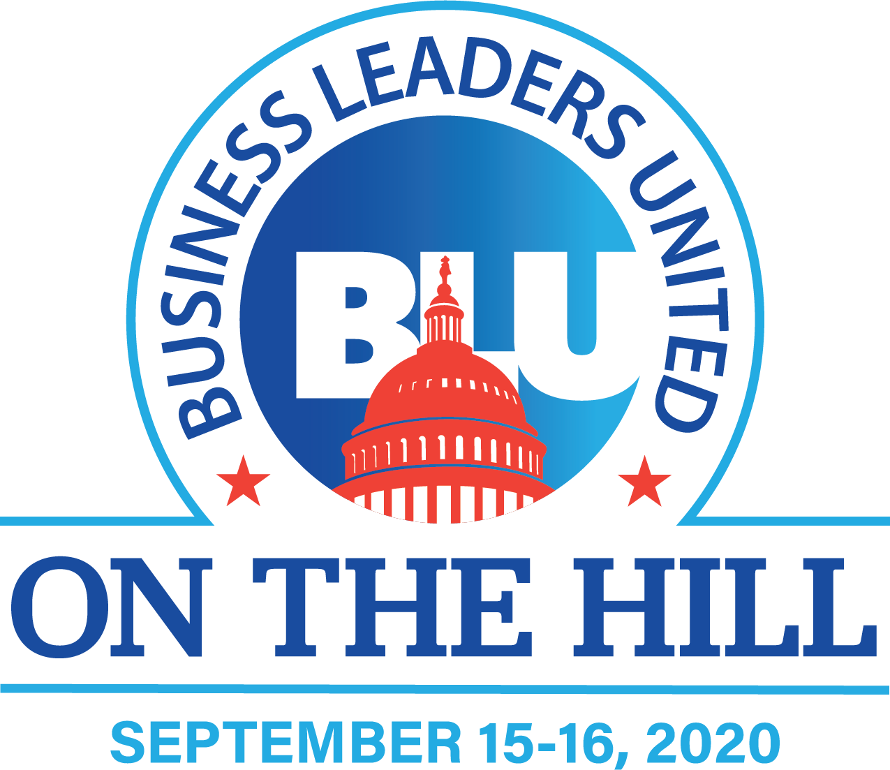Business Leaders United on the Hill 2020